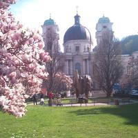 Gästehaus im Priesterseminar Salzburg Unser Gästehaus