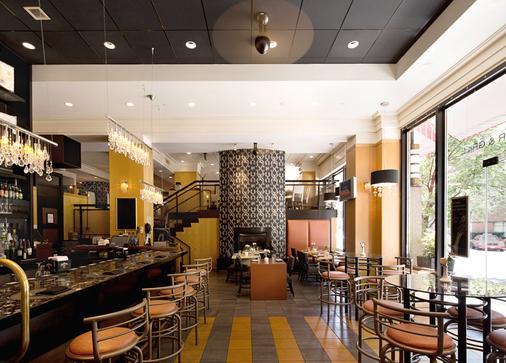 聖格雷戈里飯店 - 華盛頓 - 酒吧