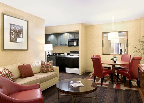 聖格雷戈里酒店 - 華盛頓 - 餐廳