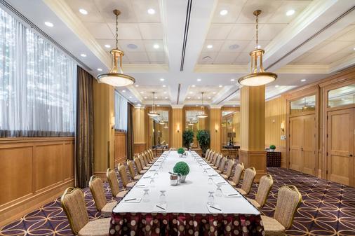 聖格雷戈里酒店 - 華盛頓 - 會議室