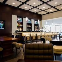 Salt Lake City Marriott University Park Bar/Lounge