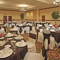 Salt Lake City Marriott University Park Ballroom