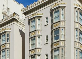 The Alise San Francisco - A Staypineapple Hotel
