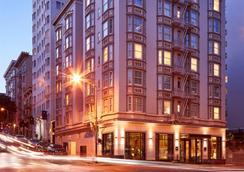舊金山愛麗絲菠蘿親切酒店 - 三藩市 - 建築