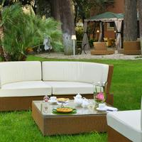 Hotel Principe Torlonia Garden
