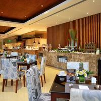 City Garden Grand Hotel Restaurant
