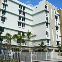 SpringHill Suites by Marriott Miami Airport East-Medical Center Exterior