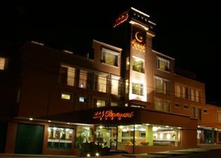 巴納德酒店