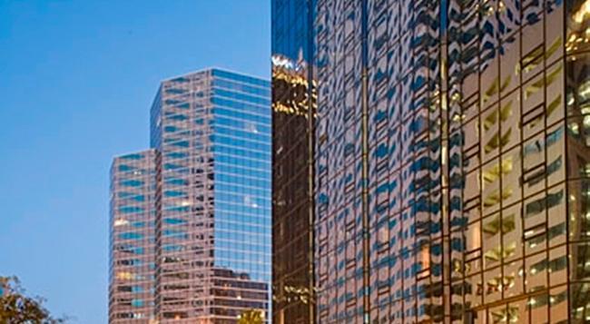 Hilton Tampa Downtown - 坦帕 - 建築