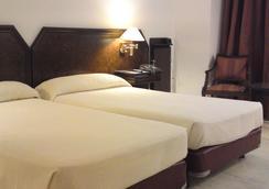 圖里亞酒店 - 瓦倫西亞 - 臥室