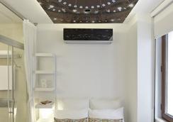 Stay Inn Taksim Hostel - 伊斯坦堡 - 臥室