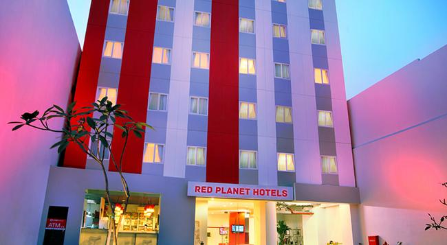 Red Planet Pasar Baru - 雅加達 - 建築