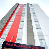 Red Planet Palembang Featured Image
