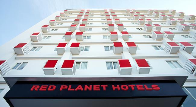 Red Planet Solo - 梭羅/蘇拉加達/索拉卡爾塔 - 建築