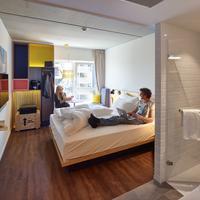 Hotel Schani Wien Guestroom