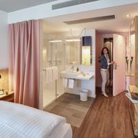 Hotel Schani Wien Bathroom