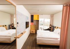 維也納沙尼酒店 - 維也納 - 臥室