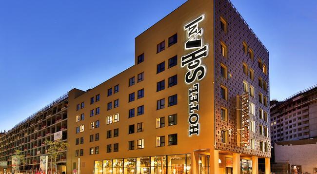 Hotel Schani Wien - 維也納 - 建築