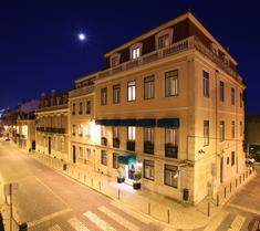 艾斯加尼拉斯維爾得斯酒店