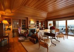 艾斯加尼拉斯維爾得斯酒店 - 里斯本 - 休閒室