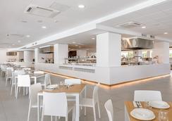 Hotel Playasol The New Algarb - 伊維薩鎮 - 餐廳