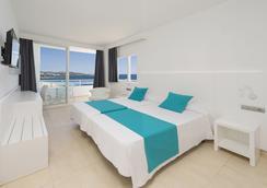 Hotel Playasol The New Algarb - 伊維薩鎮 - 臥室