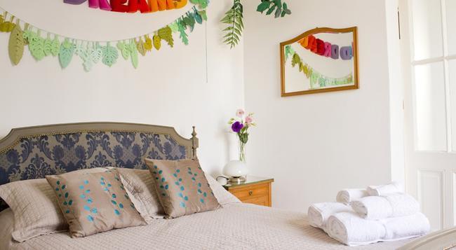 Bed & Breakfast Bonito Buenos Aires, San Telmo - 布宜諾斯艾利斯 - 臥室