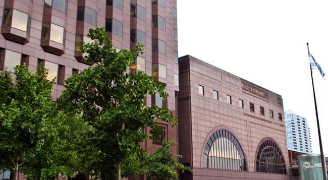 The Buckingham Hotel - 芝加哥 - 建築