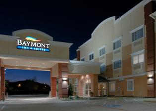 Baymont Inn & Suites Dallas/ Love Field