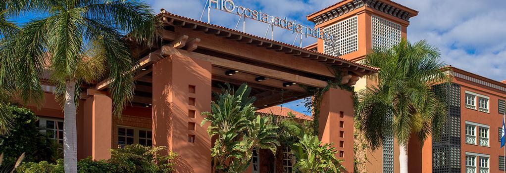 H10 Costa Adeje Palace - 阿德耶 - 建築