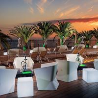 H10 Costa Adeje Palace Hotel Bar