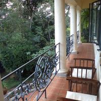 Purdy Arms Terrace/Patio