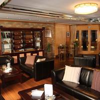 Steigenberger Graf Zeppelin Davidoff Lounge