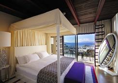Grand Yazici Hotel & Spa Bodrum - Boutique Class - 博德魯姆 - 臥室