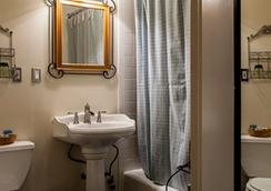 切爾西聯排別墅酒店 - 紐約 - 浴室