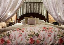 切爾西聯排別墅酒店 - 紐約 - 臥室