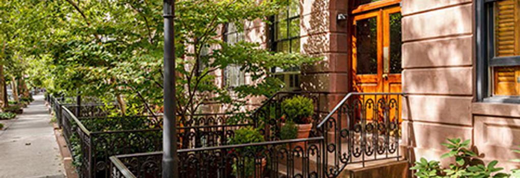 The Townhouse Inn of Chelsea - 紐約 - 建築