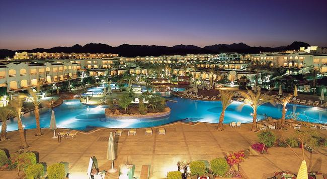Hilton Sharm Dreams Resort - Sharm el-Sheikh - 建築