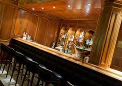 里阿本酒店 - 馬德里 - 酒吧