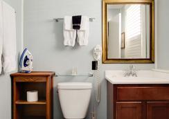 綠屋酒店 - 新奧爾良 - 浴室