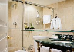 南海灘賓利酒店 - 邁阿密海灘 - 浴室