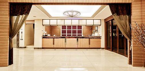 宣美精品飯店 - 台北 - 大廳