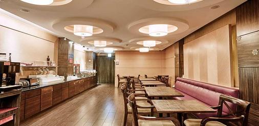 宣美精品飯店 - 台北 - 餐廳
