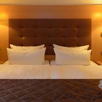 Hotel Sachsentor Guestroom