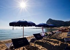奧拉巴酒店 - San Vito Lo Capo - 海灘