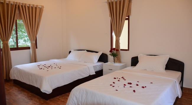 Castaways Resort - Phu Quoc - 臥室