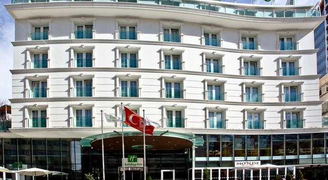 Holiday Inn Ankara - Kavaklidere - 安卡拉 - 建築