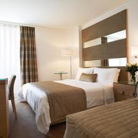 Galaxy Hotel Iraklio Guestroom