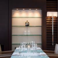 Galaxy Hotel Iraklio Restaurant