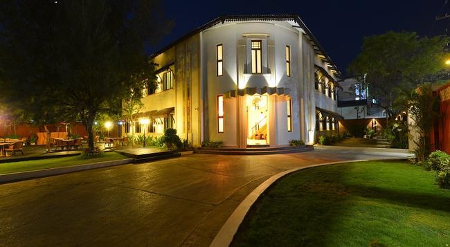 Hotel Amazing Mandalay - 曼德勒 - 建築